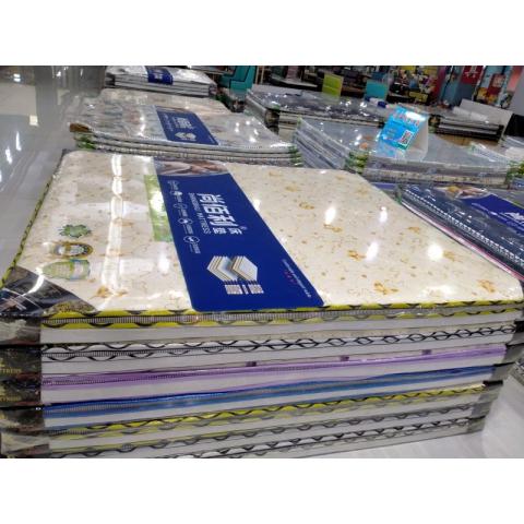 胜芳床铺批发 硬垫 家用 护脊 独立 床垫 床褥子 弹簧垫 软垫 单人床垫 双人垫 学生宿舍单人绵榻榻米 加厚 海绵垫被垫子 卧室家具  尚佰利床垫