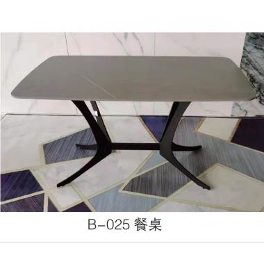 胜芳餐台批发 餐桌 岩板餐桌 理石餐桌 家用 岩板餐台 现代轻奢 饭店 餐厅 冠群芳家具