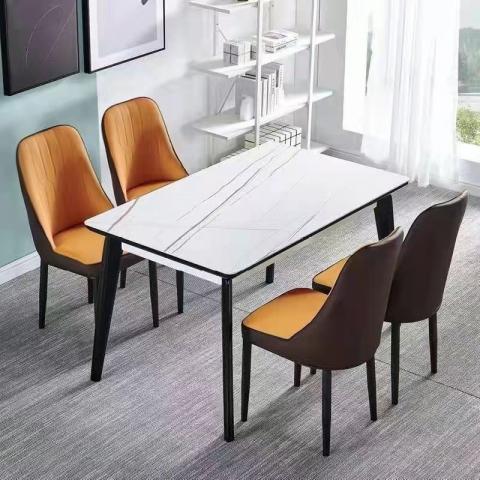 金兴家具批发简易餐桌 餐椅 玻璃茶几 跳台 拉台 岩板桌 实木茶几 实木桌 胜芳批发