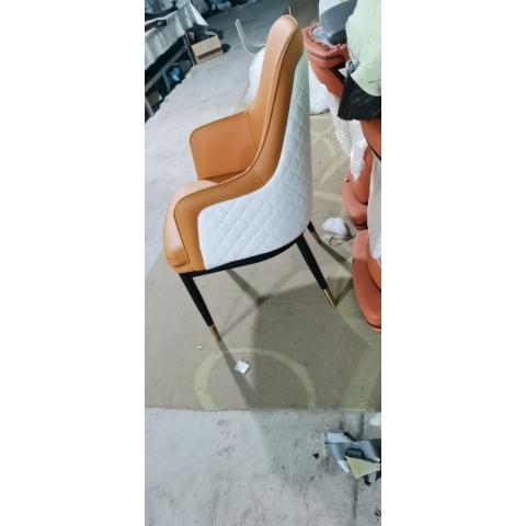 胜芳餐椅批发 北欧餐椅 休闲椅 家用现代简约网红椅 轻奢餐椅 软包椅 酒店椅 休闲椅 吧椅 餐厅吧凳 KTV座椅 创意靠背椅  华煊家具