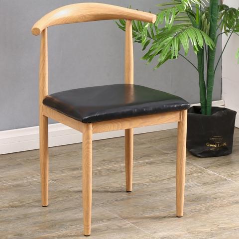 胜芳休闲椅批发 牛角椅 太阳椅 A字椅 曲木椅 围椅 咖啡椅 快餐椅 金属椅 铁腿餐椅 餐厅家具 主题家具 美式复古家具 绍明家具