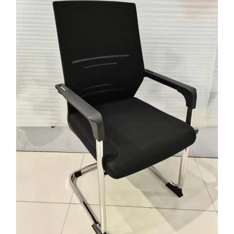 胜芳办公椅 办公椅 电脑椅 职员椅 网吧椅 会议椅 会客椅 办公家具 接待椅 书桌椅 皮质办公椅批发 斯伯特家具