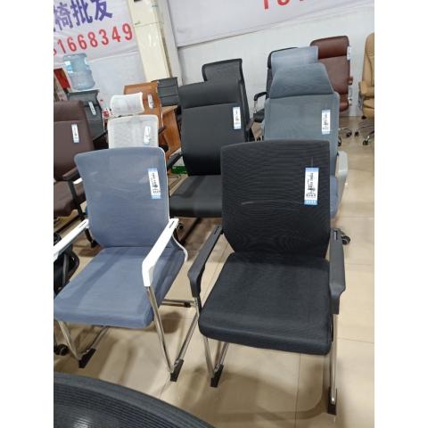 胜芳办公椅批发 办公椅 职员椅 会议椅 电脑椅 靠背椅 赢风家具